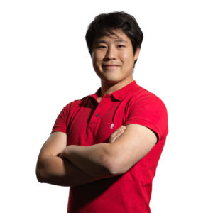 jackie chan design and development engineer profile image