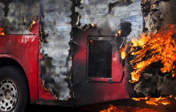 A Burning Issue: UNECE Regulation 107